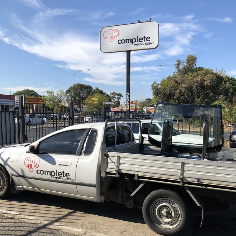 Mobile Windscreen Replacements Adelaide